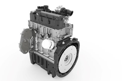 MOTEUR F28 DE FPT INDUSTRIAL « DIESEL OF THE YEAR® »